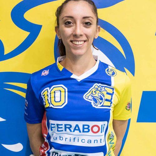 Giorgia Arcuri