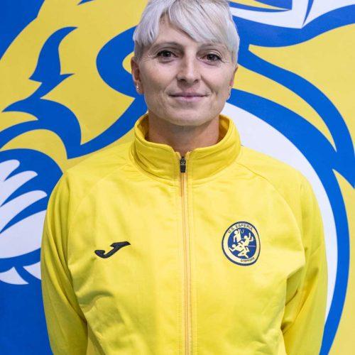 Valeria Magri