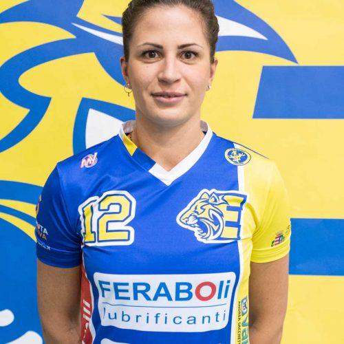 Francesca Rivoltella