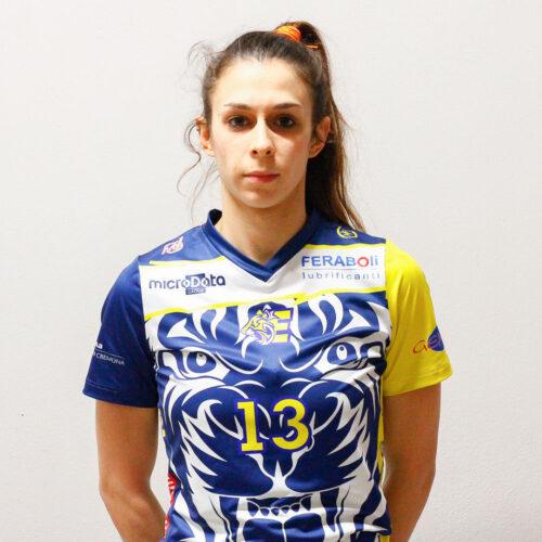 Erika Pionelli
